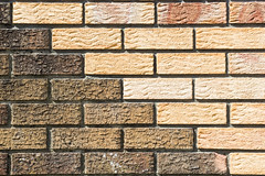 Bricks Diagonal