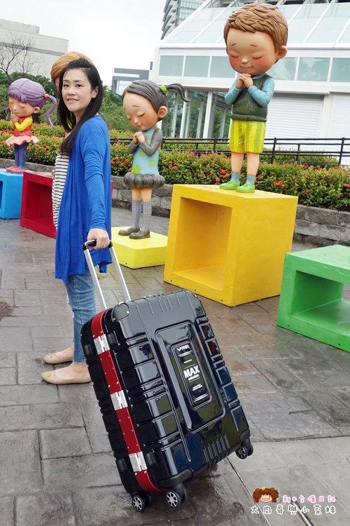 A.L.I精品旅行箱 V-ROOX 25吋 MAX時尚硬殼鋁框行李箱 (25).JPG