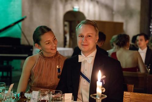 4 februari, 2017 - 20:52 - Bordsbilder Jakob Andersson