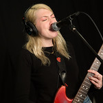 Tue, 25/04/2017 - 1:41pm - Charly Bliss Live in Studio A, 4.25.17 Photographer: Veronica Moyer