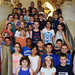 Rep. O'Neill welcomed Mrs. Bunosso, Mrs. Tesch and their fourth grade classes to the Capitol on Thursday, May 18, 2017. He spoke with the students about the General Assembly and the work they are doing in Hartford.