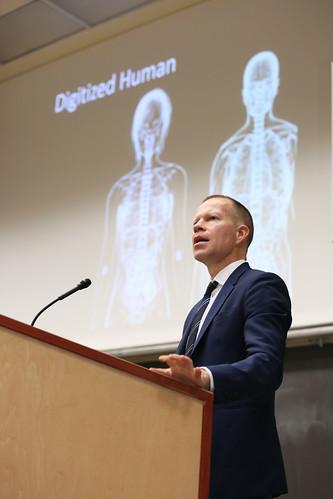 Brian D. Hodges, MD, PhD - Flexner Deans' Lecture Series