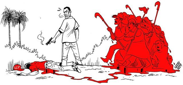 Resultado de imagem para mortes no campo
