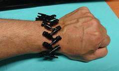 Blaster Bracelet