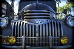 '46 Chevy....