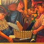 Visiones E Historias: Maya Paintings from Guatemala