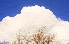 clouds of wonder