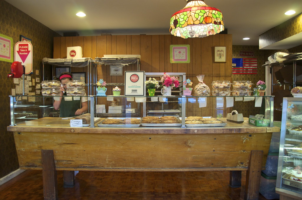 Danish Bakers Rockledge PA - Pennsylvania Retro Roadmap