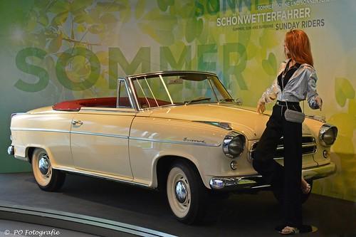 borgward isabella coupé open car auto automobile deutsch germany carl hansa bremen limousine oldtimer vintage peter oort fotografie nikon d7100