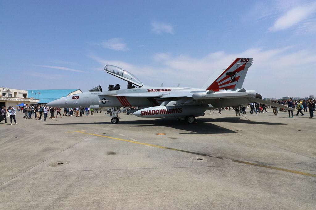 EA-18G 500