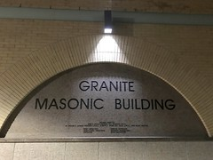 Parry Sound Masonic Temple