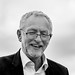 Jeremy Corbyn in West Kirby by Eric The Fish (2018)
