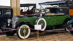1928 Minverva AM Convertible Town Cabriolet