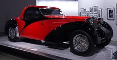 1949 Bugatti Type 57C Atalante