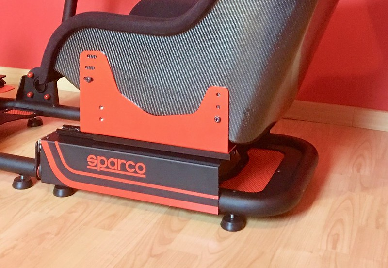 Sparco Racing Simulator 8
