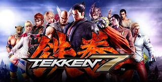 終於在家也可以玩啦~《鐵拳7》席捲全球的父子爭鬥,在此終結!!