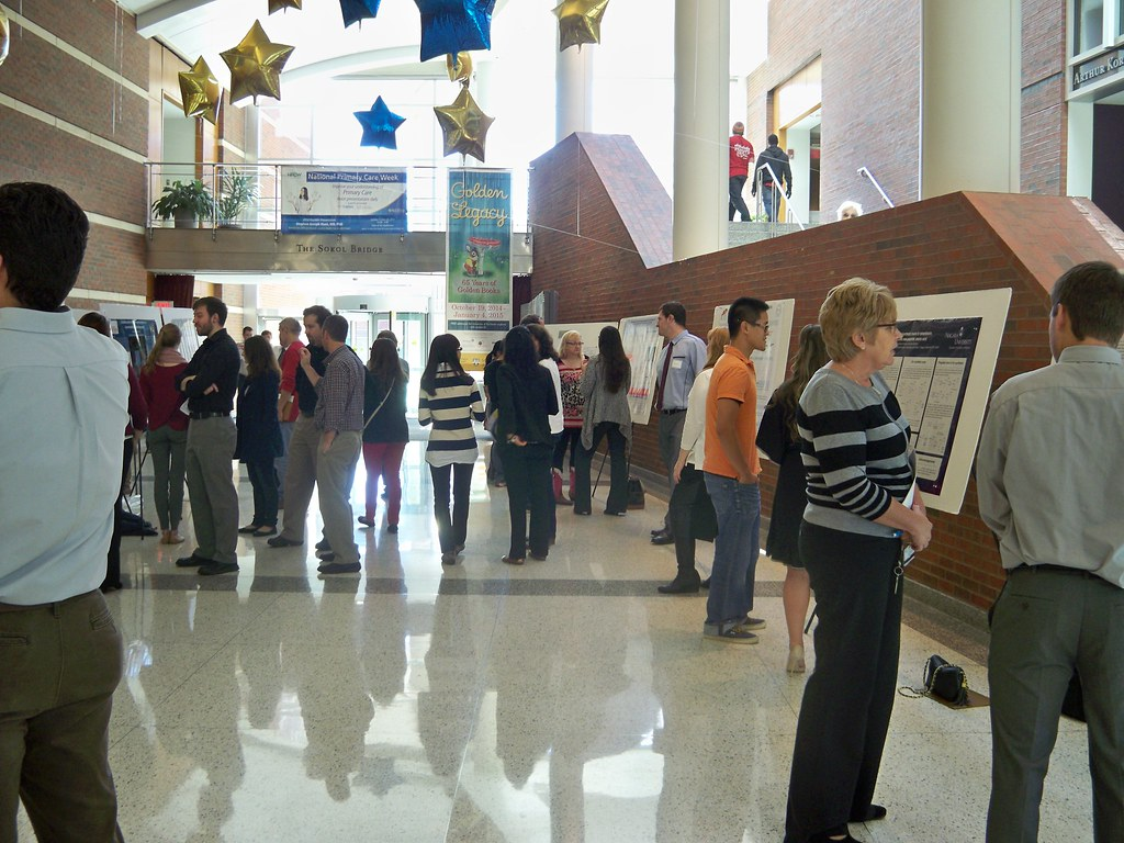 Undergraduate Research Day 2014