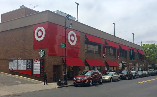 Target Flexible Format, Forest Hills, Queens, NY