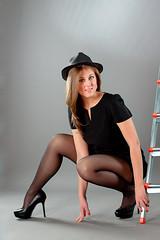 Black style of Anya [34573602082]