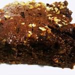 Brownie Sem Gluten e Sem Leite