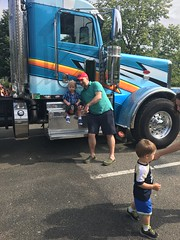 Truck and Bus Day 2017