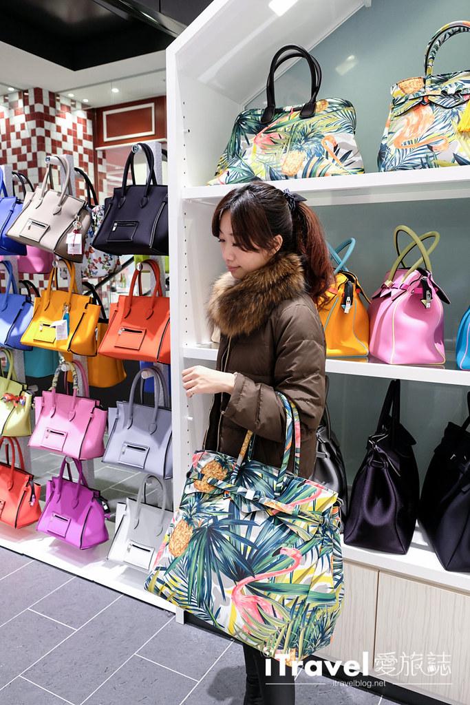 东京战利品分享 Save My Bag (18)