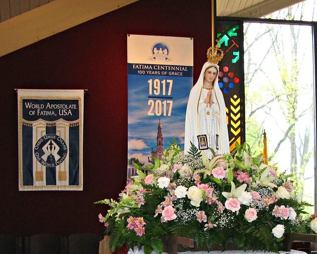 100th Anniversary of Fatima
