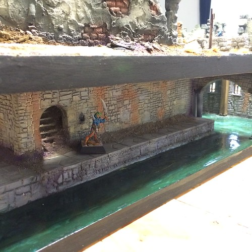 Malval District project - Mordheim table - Page 3 34651428135_c27a5dd8f4