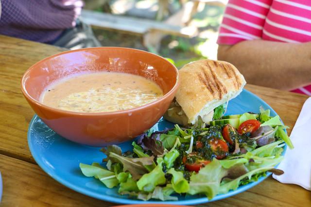Goodfellow Farms Cafe