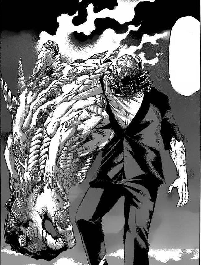 Uma análise geral do anime e mangá de Boku no Hero Academia - Spoilers