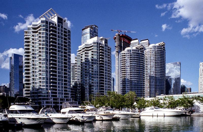 Harbourfront Condos