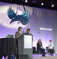 Closing Ceremoney - DrupalCon Baltimore 2017