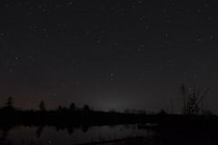 Starlight, Torrence Barrens, Ontario