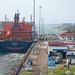 The Panama canal (Tarina Hill)