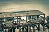 Seen Better Days - Albert Dock Hull by Hey-Lance