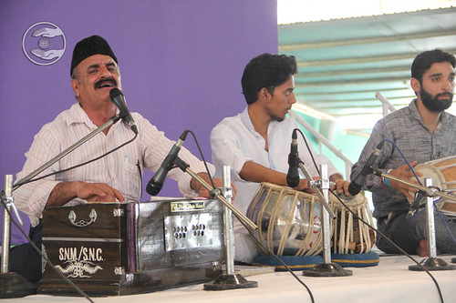 Devotee from Saharanpur, Uttar Pradesh