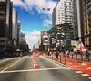 Paulista #avenidapaulista #saopaulo #paulista