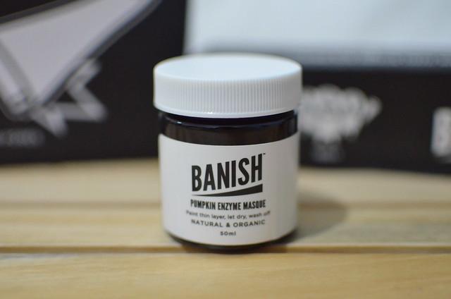 banish 12