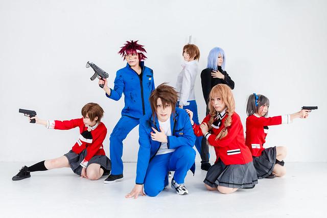 Photo:スパイラル~推理の絆~あわせ By kanon_7