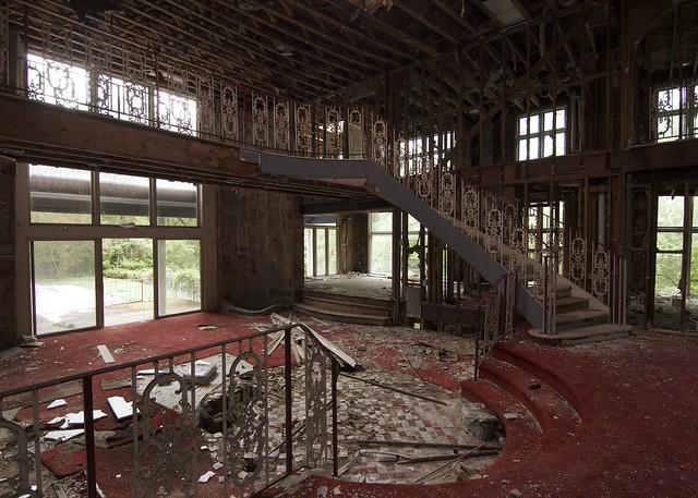 Piscataway Manor