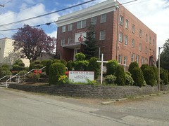 Lynnwood Masonic Temple