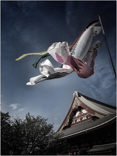 Asakusa (Japan)