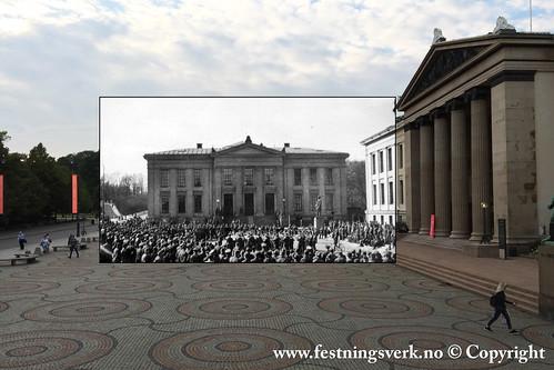 Oslo Universitetet (3)