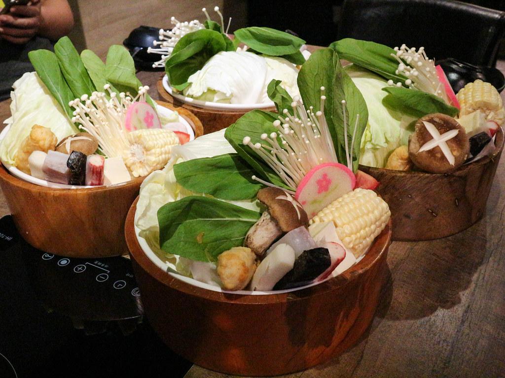 上官木桶鍋 - 源自蘆洲正官 (12)