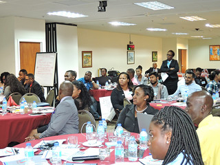 Meeting of Youth Leaders Sexual and Reproductive Health Album 2
