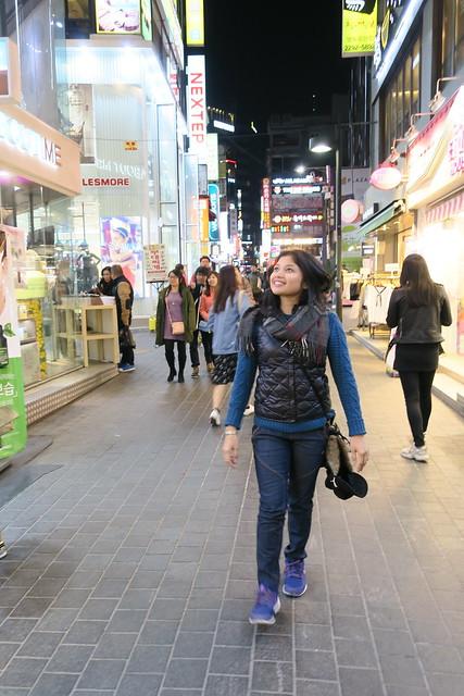 crystal neri korea myeongdong