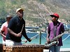 Abikondela Marimba Band live