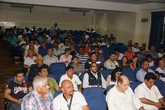 Técnicos municipales asistieron a conferencia internacional