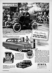1902 Rambler & 1952 Nash Rambler