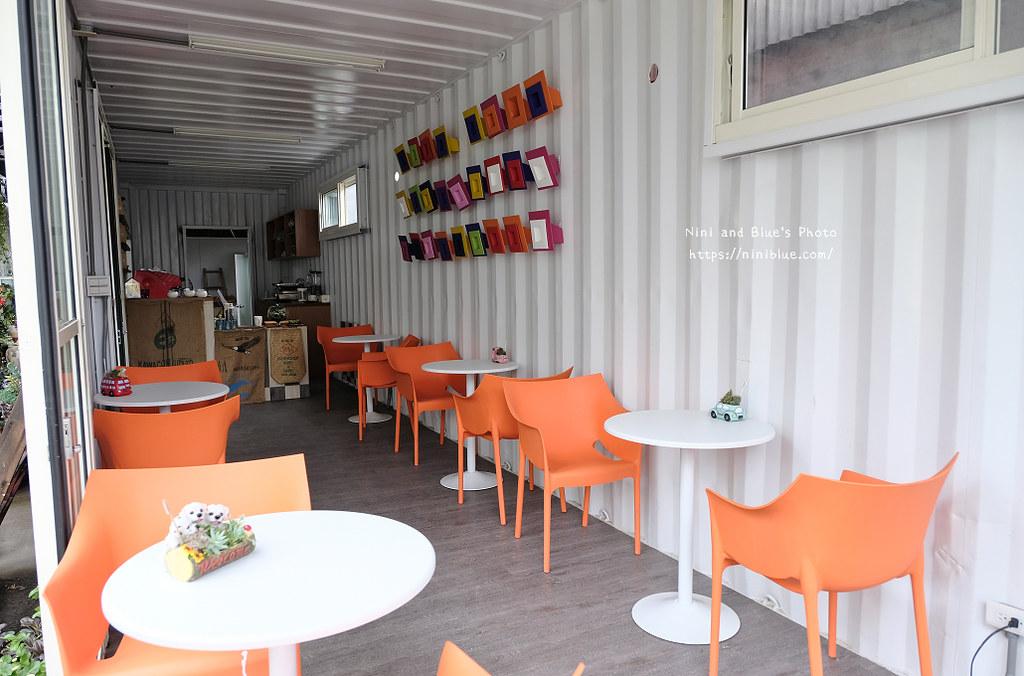 台中多肉啡場組盆咖啡18